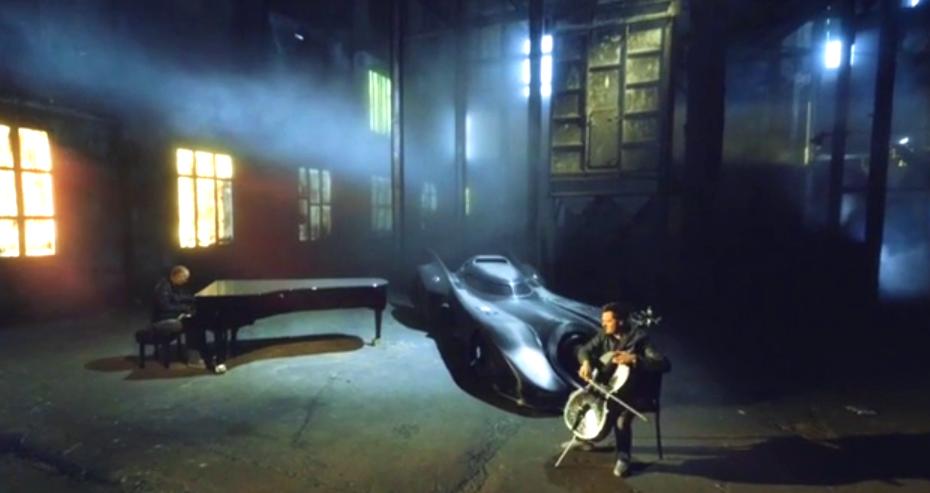 Nada de lo que veáis hoy molará más que esto: la evolución de la música de Batman http://t.co/ceLGbU7q1v http://t.co/z3mh5hZn8y