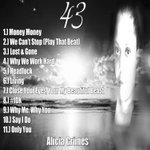 Album 43 Is Coming 2015 #indiemusic #SoundCloud #chicagomusic #newmusic #Newmusicalert #MTVStars #billboard200 http://t.co/MsZ3caszqY
