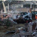 #HospitalCuajimalpa Abren investigación por explosión en #HospitalMaternoInfantil http://t.co/4YXhtDml6j http://t.co/nx8nROv97H