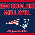 RT this if you KNOW that the @Patriots will be Super Bowl Champs! #MySuperBowlPick #SB49 http://t.co/Jbrtfju3oN