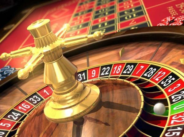 Реально ли выиграть в интернет рулетку крупную сумму денег. . А вот возмож