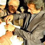 """You need to be a human for saving humanity! #Ik a true leader is always caring for his nation! #SehatKaIttehad http://t.co/wpTgjP2yAc"""""""