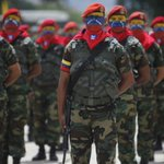 FANB ratifica su apoyo a Diosdado Cabello ante campaña de descrédito de la derecha http://t.co/qFcjfM4fr0 http://t.co/dCiTlb0uxN