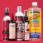 Do wine-stain removers actually work? Let's find out: http://t.co/z2G76ccDpG http://t.co/5gnvZ8TE6z