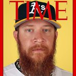 #SeanDoolittle Person Of The Year & #FaceOfMLB http://t.co/wDKqsI8NTD