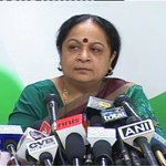 #RevoltAgainstRahul | The Congress is no longer the same party I had first joined: Jayanthi Natarajan http://t.co/pTaJ98k0Fh