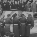 How the UK honoured Winston Churchill 50 years ago today. Archive footage from 1965: http://t.co/WGrEsmXhNR http://t.co/xxEjskLsSt