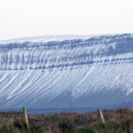 "Stunning pic RT""@LissadellHouse: Ben Bulben in wintry weather, from #Lissadell http://t.co/KkuUCjCTVO"""