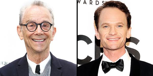 After revealing his sexuality, Joel Grey calls Neil Patrick Harris 'one of [his] heroes'