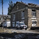 Oekraïne zwaarste humanitaire crisis in Europa sinds Balkanoorlogen. BE maakt noodhulp vrij http://t.co/2wfhO2Rqli http://t.co/AOsjDeqd4Y