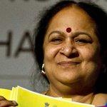 Before Congress exit, Jayanthi Natarajan met BJP Chief Amit Shah: Reports http://t.co/cxeXeziH2s