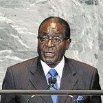 Mugabe bobs and weaves to AU post http://t.co/ysZuTPRDgw http://t.co/4jijWotvfE