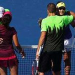 Australian Open: Sania Mirza loses, dream all-India Mixed Doubles final shattered http://t.co/GNH12psH4s