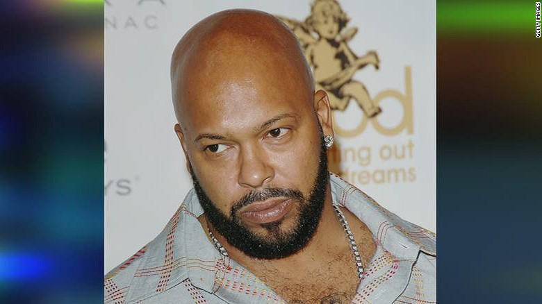 Suge Knight is accused of driving over 2 men w/ his  truck - and then driving over them again! http://t.co/M8gK5ddJcM http://t.co/PFnfa3dKBp