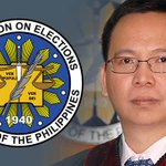 Christian Lim chosen as acting Comelec chief http://t.co/dFbNWqCct1 http://t.co/3hn6nPfsVe
