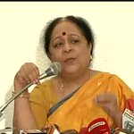 #MissionDelhi Will Jayanthi Natarajan's allegations hurt Congress in the Delhi Elections? Tell us what you think http://t.co/YN7Jk4z9mh
