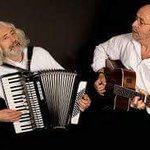 @Poezieweek in #noordwijk met muzikaal duo HoedenRand zondag 1feb 15 uur http://t.co/5tDQhyC6H4