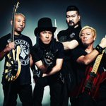 LOUDNESS×OUTRAGE、5月にガチンコ競演 http://t.co/Tn0o73KZf3 http://t.co/I5TrW2d2Pz