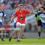 Ciara OSullivan to take over captaincy from @corkery5 for @LadiesFootball champions #Cork http://t.co/FjznYQYGB8 http://t.co/2RBM8EjSiH
