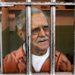 """LOL """"@AbortedNews Clive Derby-Lewis should have been a rapper, he has """"bars"""" for days ???????? #ApartheidParole http://t.co/ptka8ZmvJg"""