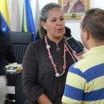 """Maria A Lopez """"Usar armas letales para el control de protestas es inconstitucional y antidemocrático"""". http://t.co/EoteBXFWeT"""