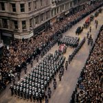 Winston Churchills funeral - in pictures http://t.co/2oZLmEXDH9 http://t.co/U9qK8WLBNu