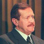 Eugene de Kock dubbed Prime Evile granted parole, Derby-Lewis denied http://t.co/I9QRmere08 #ApartheidParole http://t.co/MuKZ8d7v4c