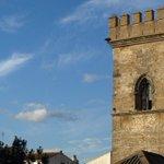 Tras 14 años cerrada, la Torre de Don Fadrique de #Sevilla abre al público - http://t.co/XwES5LIx5g http://t.co/wxs20HORnO