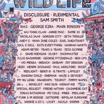 .@disclosure & @RudimentalUk present #WILDLIFE15. Tickets on sale NOW - get yours at: http://t.co/zThZVGvE1p - http://t.co/jl9EryXfoA