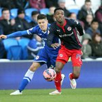 Chalobah: Reading is a massive club. I felt this move was what I needed. http://t.co/W2qWQCbx9i #readingfc #cfc http://t.co/MhyXCFZpQn
