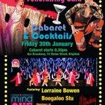 Fundraiser tonight @BarBroadwayUK 7.30pm with @Bowen707 @boogaloostu @BrightonGMC #weekendstartshere #Brighton http://t.co/tHlyofy2OV