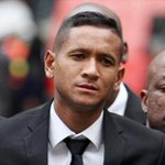 Klate returns to SuperSport after five years I http://t.co/Wkoi8y1O2O http://t.co/WMPvKPSt9i