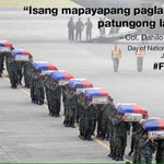 Our deepest condolences to the families of #Fallen44 PNP SAF.???? http://t.co/wnnAtxw58e