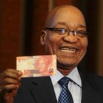 Pres Zuma's salary will increase to around 225k a month.If u were in charge of his salary,how much would u give him? http://t.co/JRPiEJdoFS