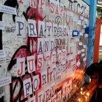 @BukluranPLM Prayers for the #Fallen44 #scholarsuniteforthefallen #bukluranplm #candlelighting #NationalDayOfMourning http://t.co/BRKx1tqn6K