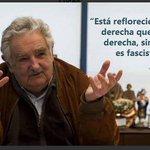 #SomosPuebloLuchador El gran Pepe Mujica diciendo verdades!!!!!!!! http://t.co/3Leve2SlES