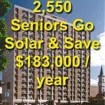 RT @freshenergy: 2,550 low-income seniors #GoSolar w/ @cityofsaintpaul Public Housing & @GeronimoEnergy http://t.co/URAJ2FEnHN