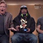 NFLs Marshawn Lynch and Rob Gronkowski play Mortal Kombat with Conan. Watch: http://t.co/AsZRk86Ogi http://t.co/C1aM3y4RL1