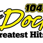 Thanks to @1041TheDock for supporting #RVH through the 28th annual M*A*S*H Bash! http://t.co/8Pme9Gisap