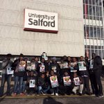Salford to Sussex, Bradford to Aberdeen, scholars across the UK for #GMB15 @ogundamisi @elrufai @aminugamawa http://t.co/ow13wMN8ku