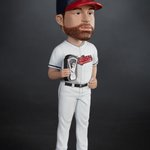 Keep showing your support Tribe Fans! RT if youre coming to Cy Kluber Bobblehead Night 6/6! #FaceOfMLB #CoreyKluber http://t.co/BkPR5XGjmB