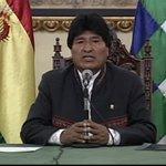 """Pdte. Morales: """"Si el señor Belaunde tiene un proceso de corrupción debe ir a defenderse a su país"""" http://t.co/JF7FL4gQSu"""