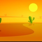 AZ TV weathermans map goes haywire, shows apocalyptic temps - and he rolls with it. WATCH: http://t.co/gqxKU613Xy http://t.co/u1RhORfVms