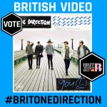 But can they make it another week? Tweet #BRITONEDIRECTION to vote! Retweets dont count... http://t.co/5AmEqXAq6x http://t.co/PGcewtUGE9