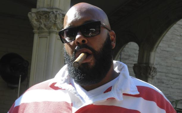 Here's an update on the Suge Knight hit-and-run arrest: