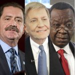 HAPPENING NOW: Watch Emanuel, challengers face off in Sun-Times mayoral debate. http://t.co/KVDeqj7LG2 #CSTvote15 http://t.co/L0OcNW8zv6