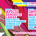 Who's coming to New Look #Wireless this Summer? http://t.co/ffgESzYyMs http://t.co/2Z9Hioo5J1