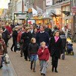 Punt uit ons verkiezingsprogramma gerealiseerd! Winkels mogen in Apeldoorn elke zondag open http://t.co/ktvKAs6uDM http://t.co/XRKosIvB1O