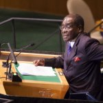 Robert Mugabe to take over African Union chairmanship http://t.co/xhWALxOAyy http://t.co/7a51fINLet