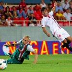 Rabello deja el Lucerna y marcha cedido al @CDLeganes http://t.co/aCF3lwJ5HR #SevillaFC http://t.co/hbITbtnSBU
